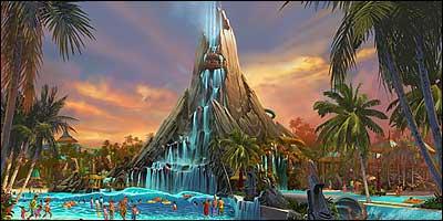 Walt Disney World Disney World Vacation Information Guide Intercot Walt Disney World