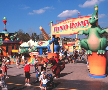 supply and demand on theme park vacation A theme park experiences huge changes in demand based on the calendar and weather the firm uses discounts, advertising and events to generate demand on days that are predicted to have low attendance.