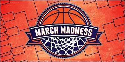 March Madness - INTERCOT Bracket Challenge